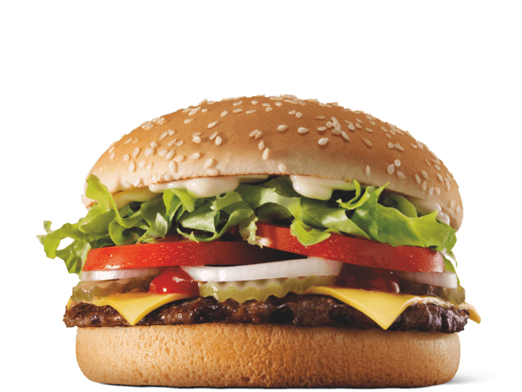 Whopper® Cheese