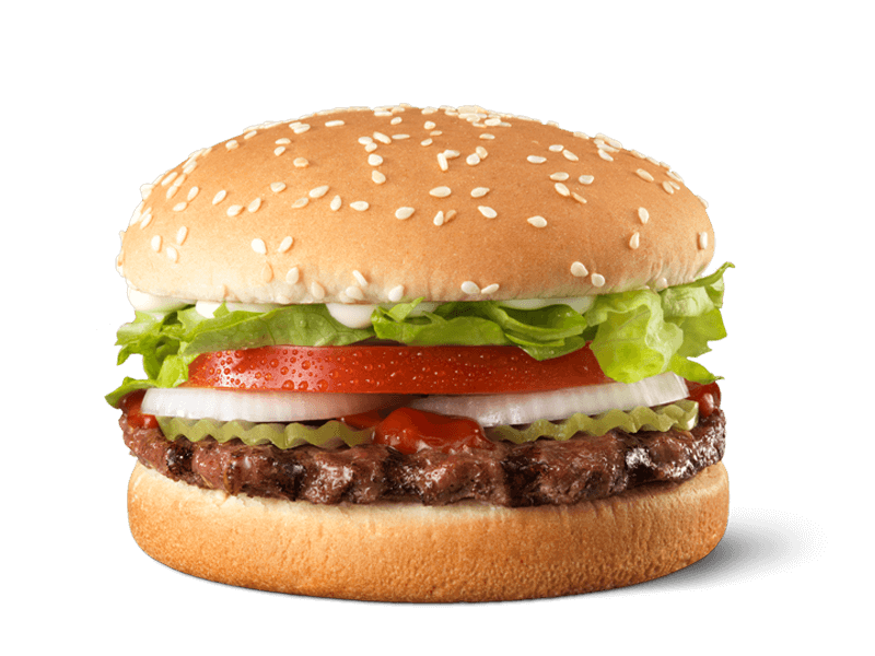 Whopper® Junior