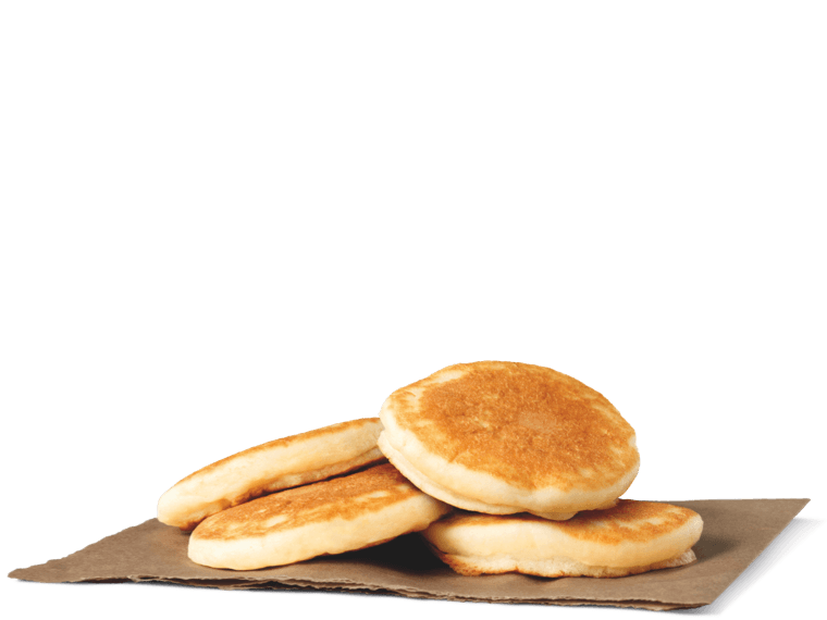 4 Pikelets